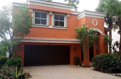 Photo of 17155 SW 49th Pl, Miramar, FL 33027 (MLS # A11006088)