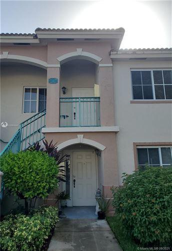 Photo of 2921 SE 13th Rd #203-39, Homestead, FL 33035 (MLS # A11092088)
