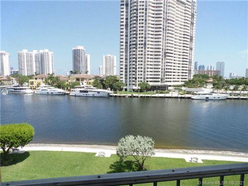 Photo of Aventura, FL 33160 (MLS # A11097088)