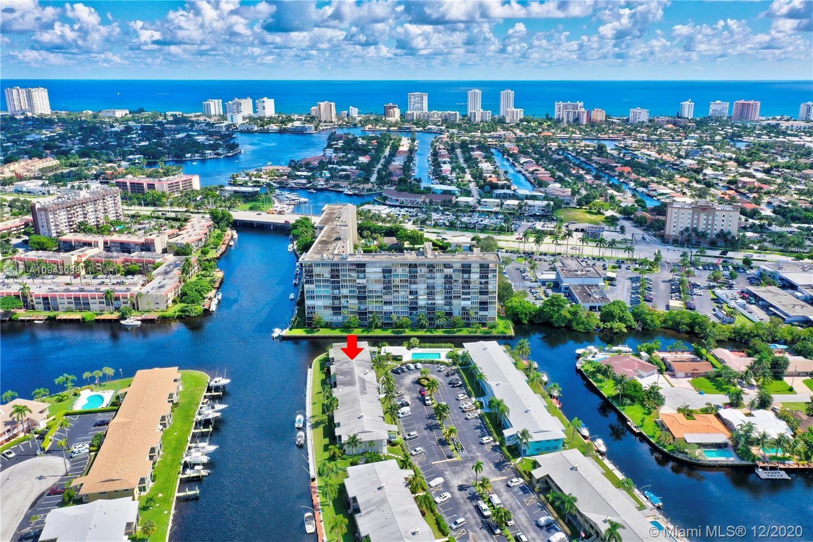 930 SE 9th Ave #17, Pompano Beach, FL 33060 - #: A10943088