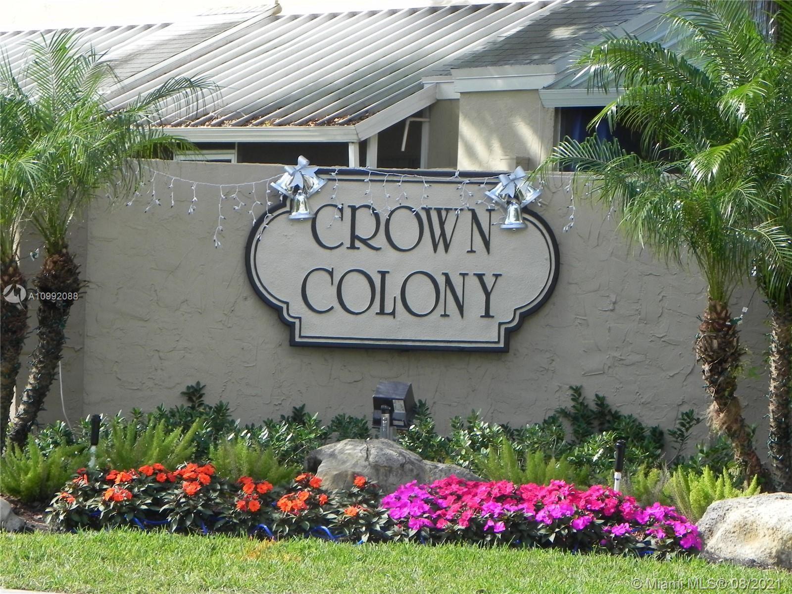 Photo of 2908 Edgehill Ln #2908, Cooper City, FL 33026 (MLS # A10992088)