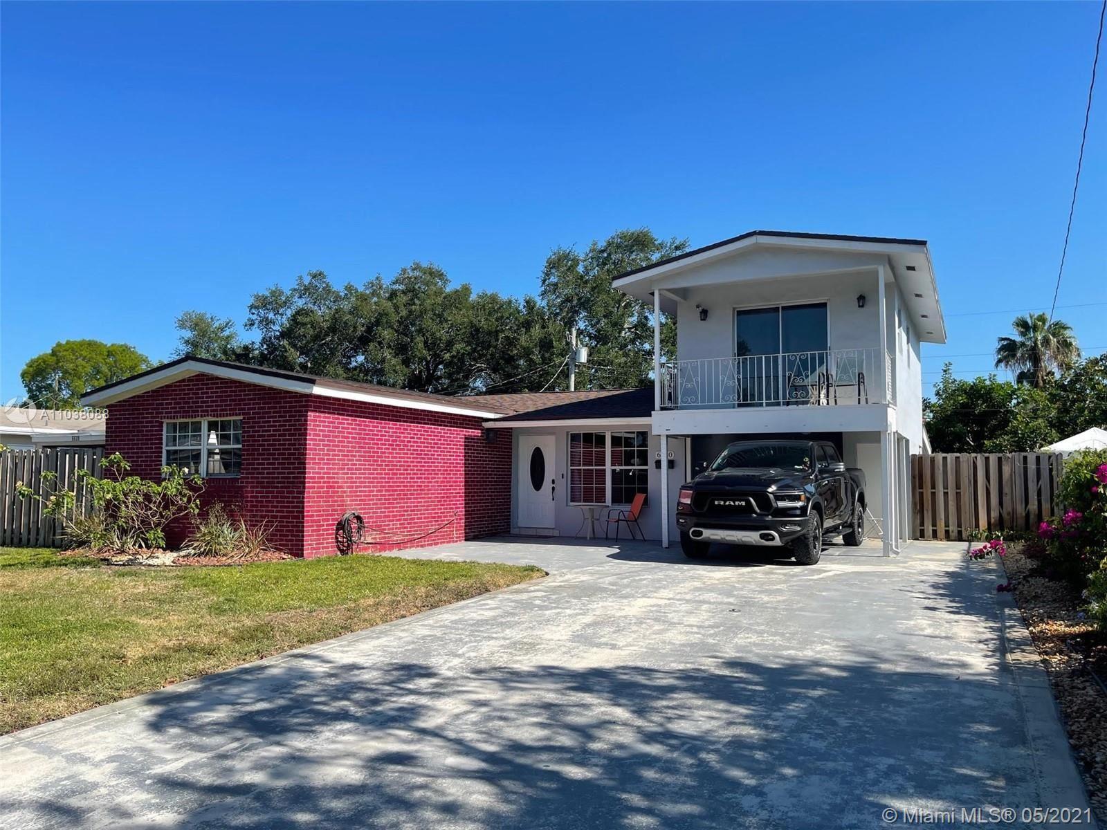 6630 Charleston St, Hollywood, FL 33024 - #: A11038088