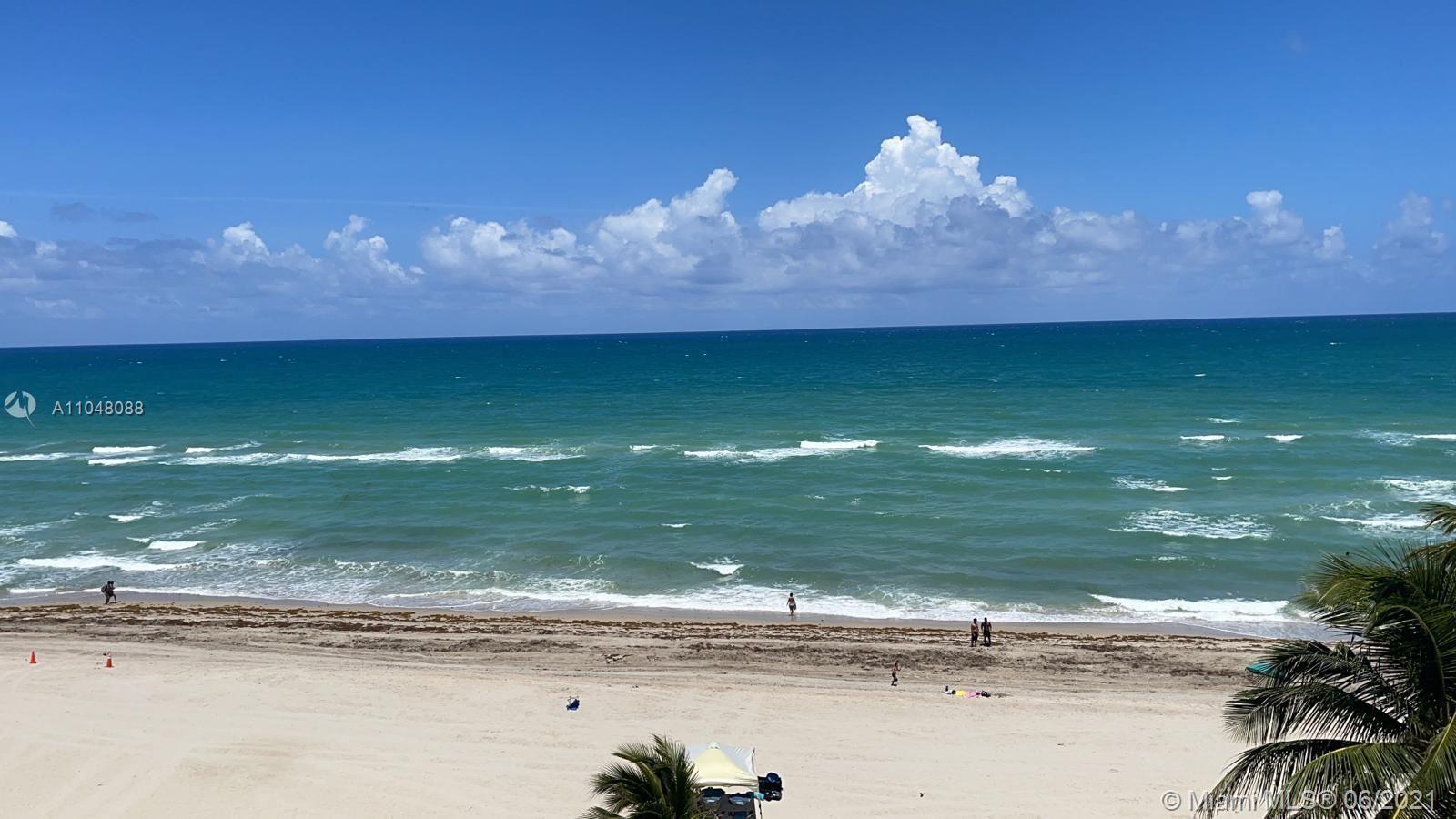 2301 S Ocean Dr #601, Hollywood, FL 33019 - #: A11048088