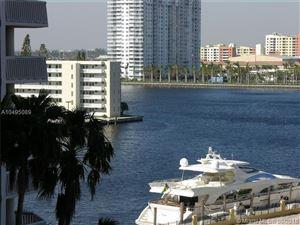 Photo of 1000 W Island Blvd #705, Aventura, FL 33160 (MLS # A10495089)