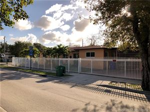 Photo of 6900 NW 5th Ave, Miami, FL 33150 (MLS # A10627089)