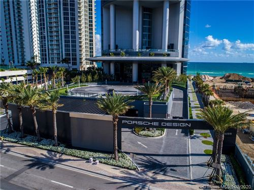 Photo of 18555 Collins Ave #2903, Sunny Isles Beach, FL 33160 (MLS # A10839089)