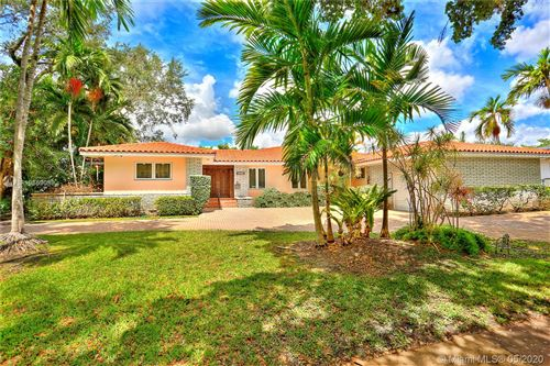 Photo of 3804 Monserrate St, Coral Gables, FL 33134 (MLS # A10859089)