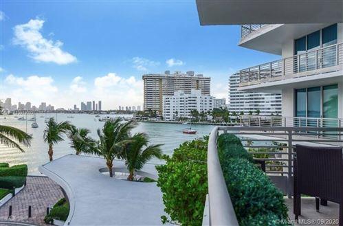 Foto de inmueble con direccion 1445 16th St #403 Miami Beach FL 33139 con MLS A10919089