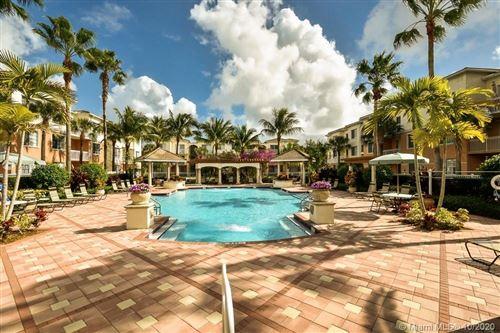 Photo of 1201 E Myrtlewood Cir E #1201, Palm Beach Gardens, FL 33418 (MLS # A10925089)
