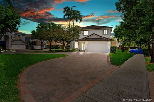 Photo of 10918 NW 73rd Ter, Doral, FL 33178 (MLS # A11006089)