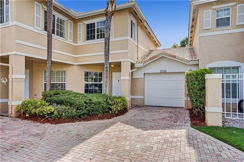 Photo of 17145 NW 23rd St, Pembroke Pines, FL 33028 (MLS # A11041089)