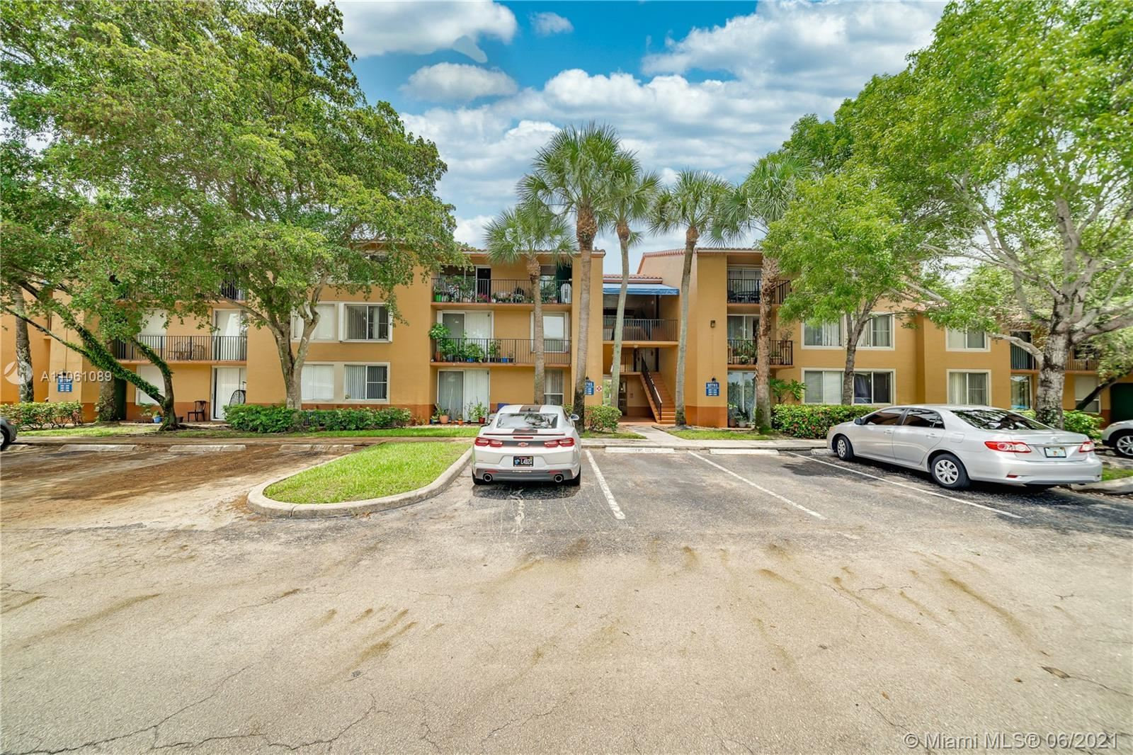 10781 Cleary Blvd #306, Plantation, FL 33324 - #: A11061089