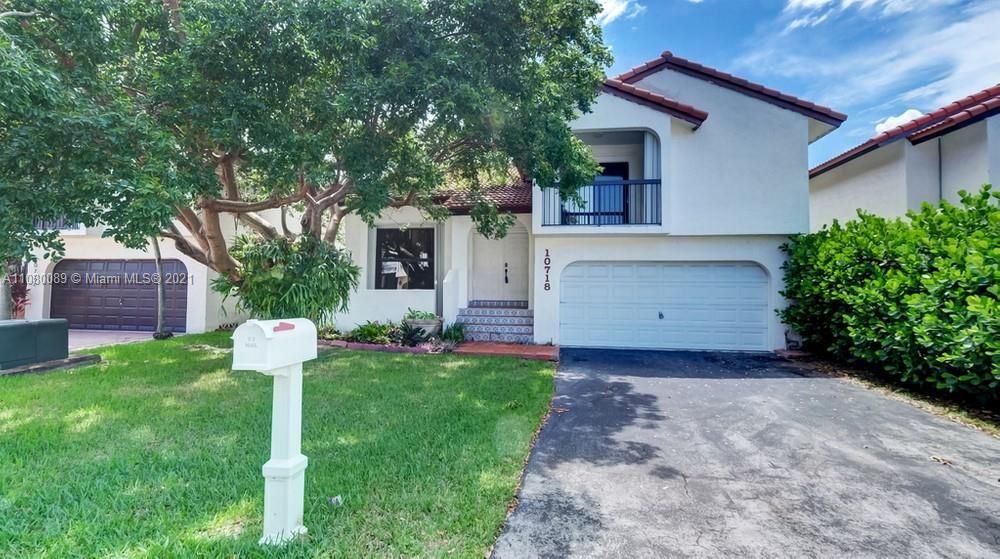 10718 SW 117th Place, Miami, FL 33186 - #: A11080089