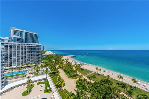 Photo of 10225 Collins Ave #901, Bal Harbour, FL 33154 (MLS # A10634090)