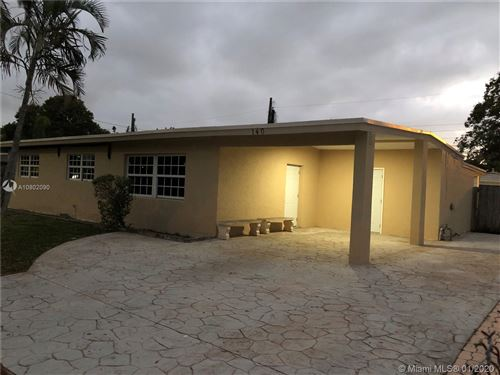 Photo of Listing MLS a10802090 in 140 NW 33rd Ave Lauderhill FL 33311