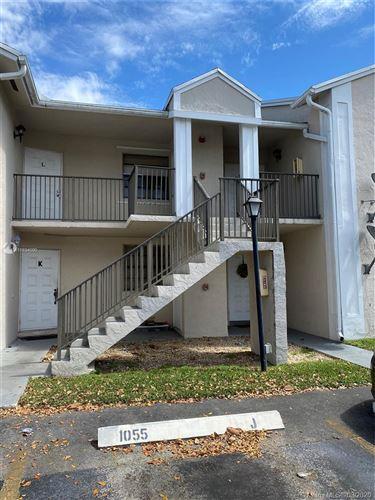 Foto de inmueble con direccion 1055 N Franklin Ave #1055I Homestead FL 33034 con MLS A10834090