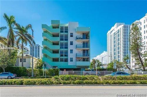 Photo of 1250 Alton Rd #5G, Miami Beach, FL 33139 (MLS # A10906090)