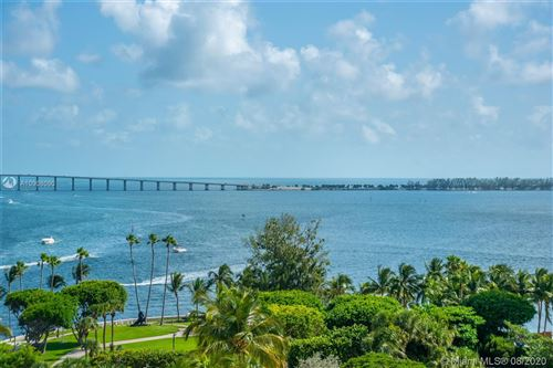 Photo of 770 Claughton Island Dr #1108, Miami, FL 33131 (MLS # A10908090)