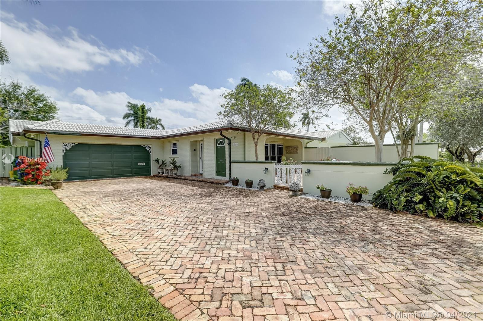 3616 NE 25th Ave, Fort Lauderdale, FL 33308 - #: A11014090