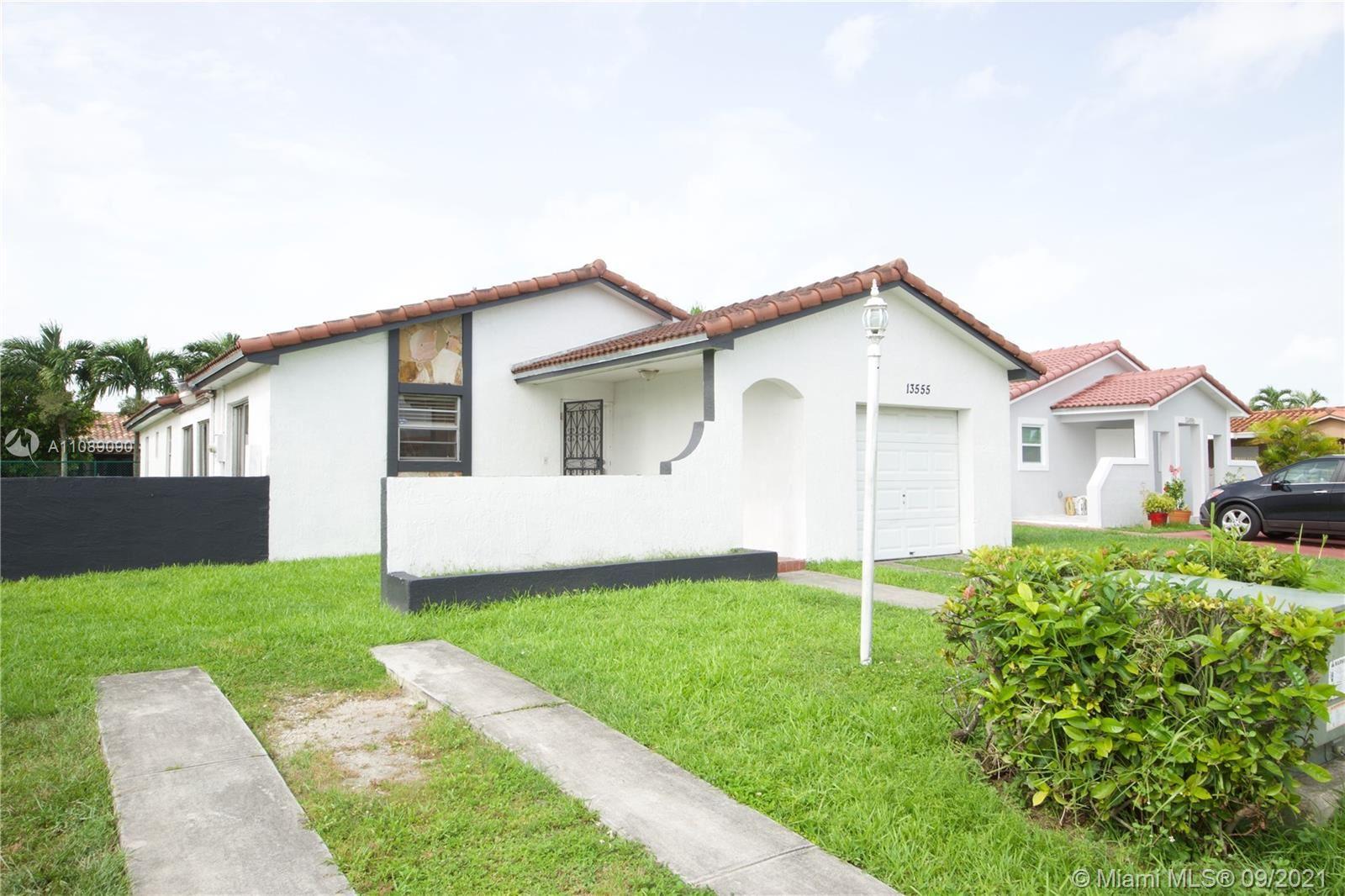 13555 SW 38th Ln, Miami, FL 33175 - #: A11089090
