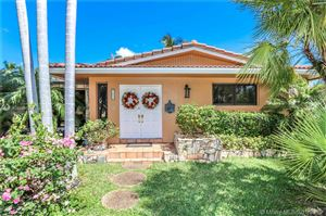 Photo of Listing MLS a10449091 in 1231 Taylor St Hollywood FL 33019