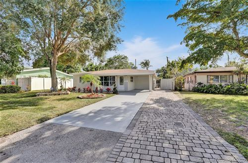 Photo of Listing MLS a10809091 in 320 NW 39th St Oakland Park FL 33309