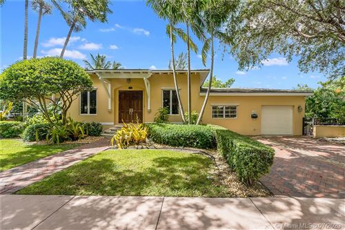 Photo of 1400 Sorolla Ave, Coral Gables, FL 33134 (MLS # A10887091)
