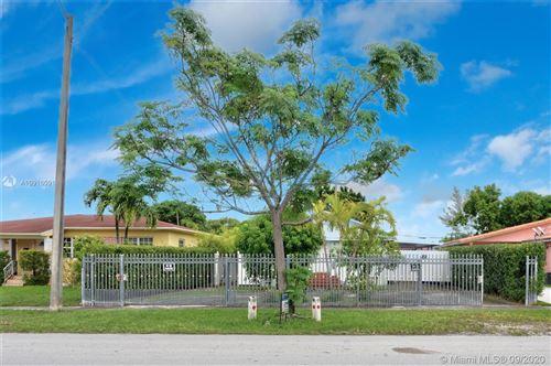 Foto de inmueble con direccion 251 NW 40th Ct Miami FL 33126 con MLS A10916091