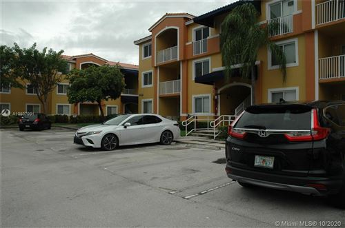 Foto de inmueble con direccion 20930 SW 87th Ave #204 Cutler Bay FL 33189 con MLS A10937091