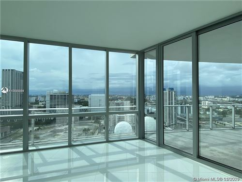 Photo of 851 NE 1st Ave #2210, Miami, FL 33132 (MLS # A10985091)