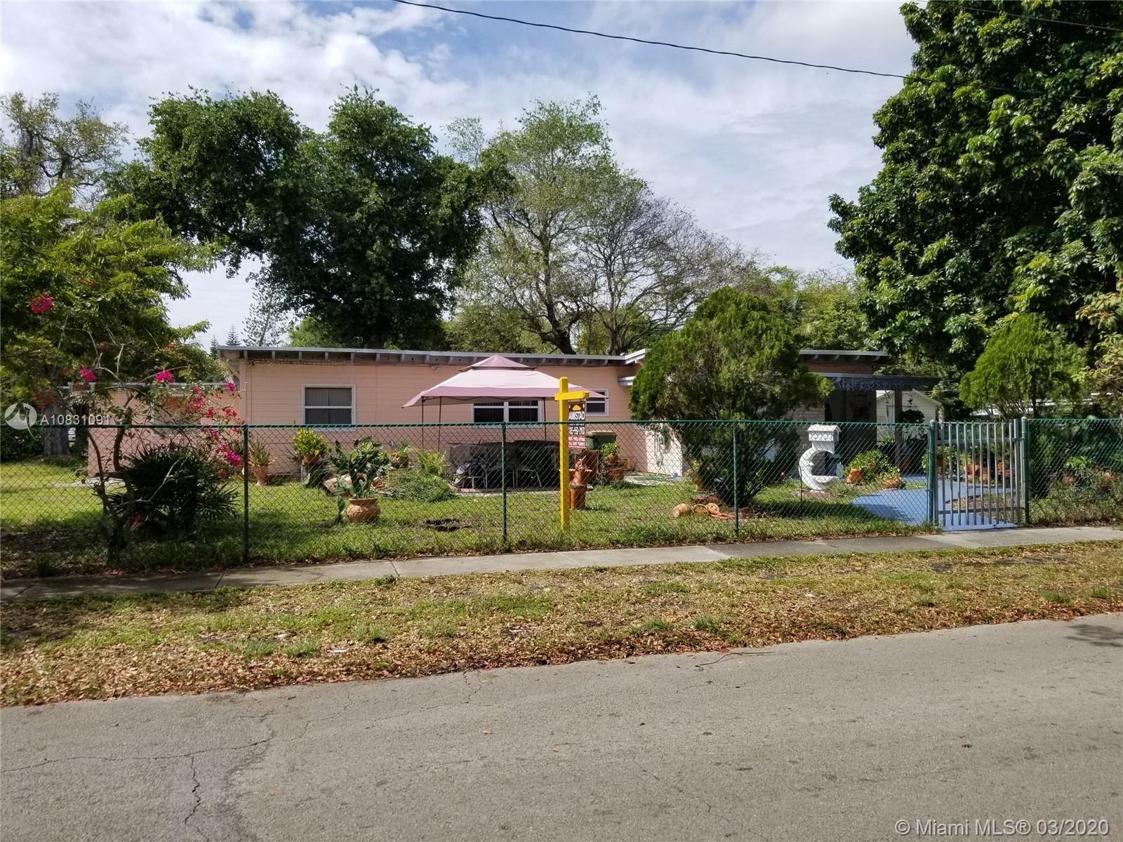 13000 NE 11th ave, North Miami, FL 33161 - #: A10831091