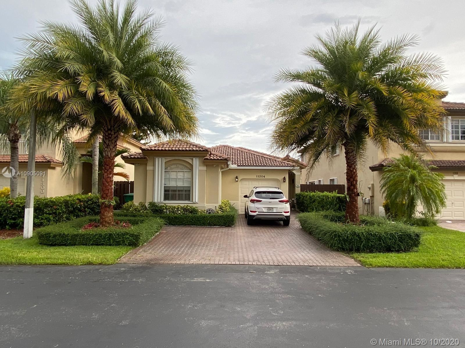 11304 NW 51st Ter, Doral, FL 33178 - #: A10905091