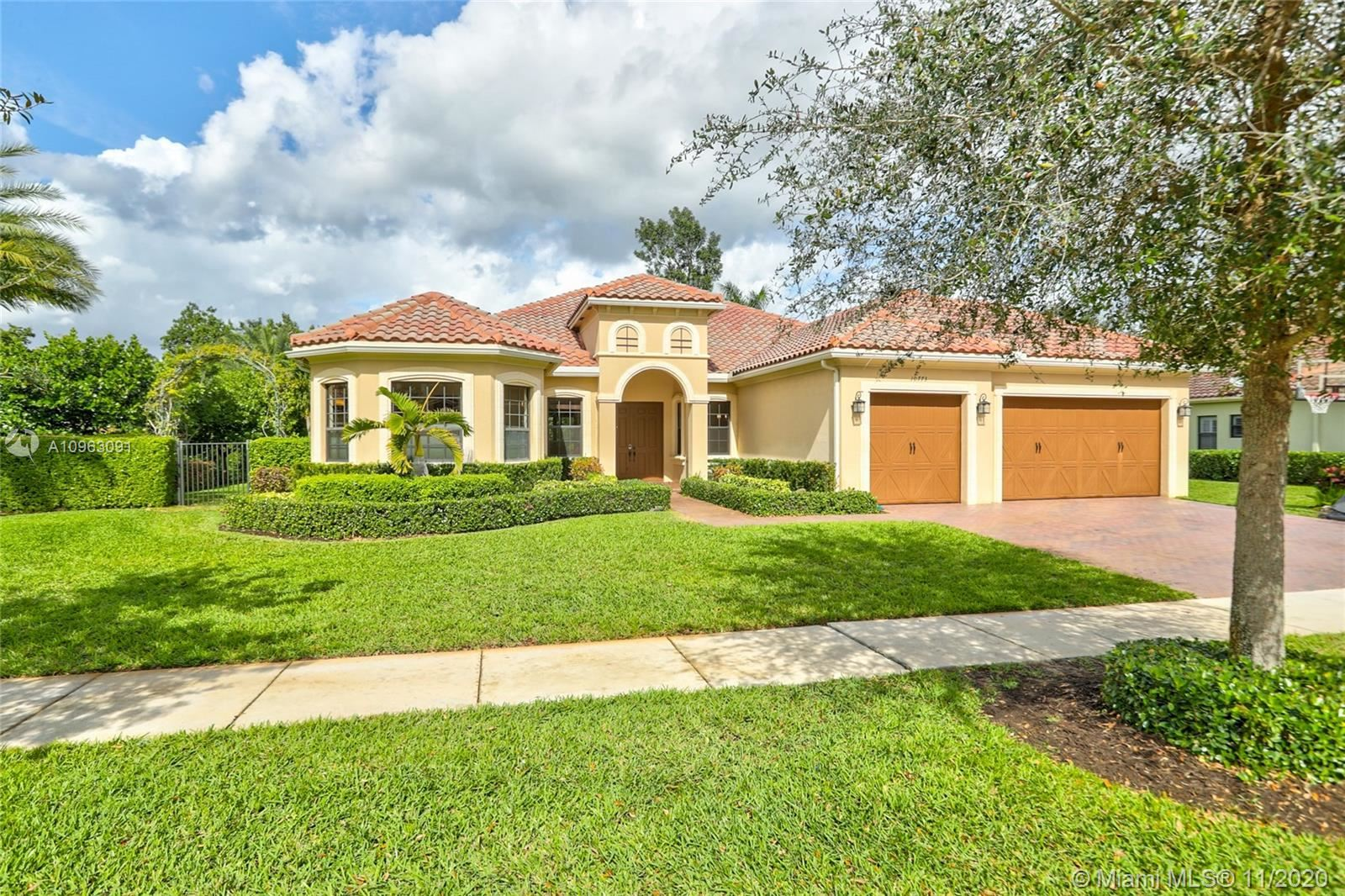 10773 SW 50th, Cooper City, FL 33328 - #: A10963091