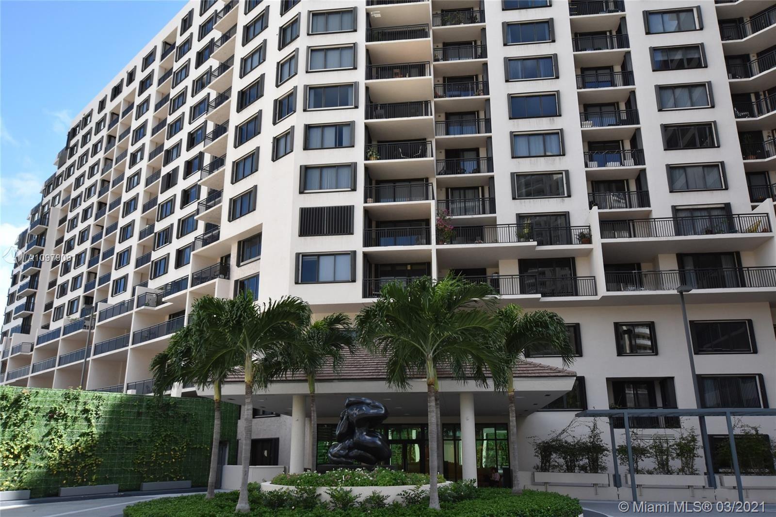 540 Brickell Key Dr #406, Miami, FL 33131 - #: A10979091