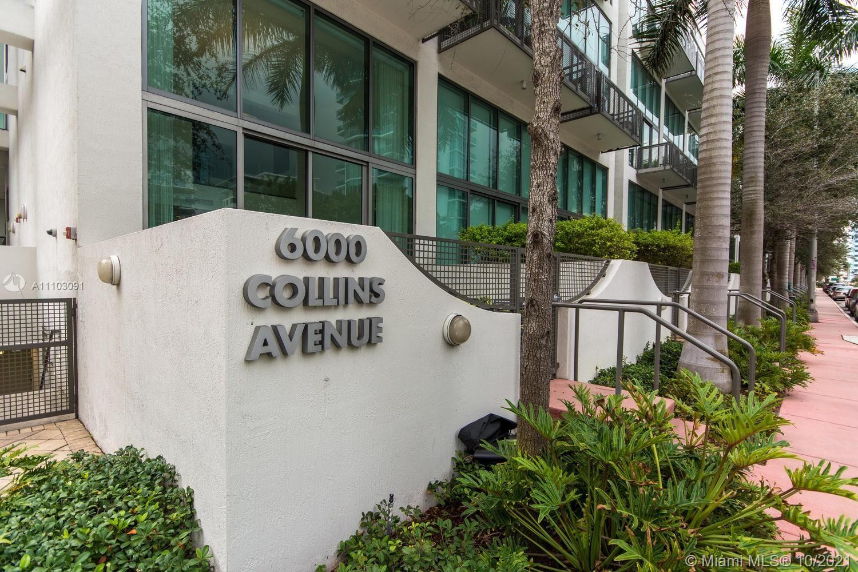 6000 Collins Ave #102, Miami Beach, FL 33140 - #: A11103091