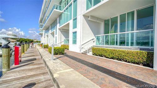 Foto de inmueble con direccion 400 Sunny Isles Blvd #106 Sunny Isles Beach FL 33160 con MLS A10798092