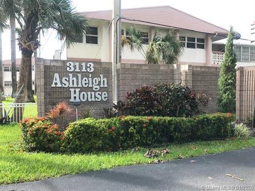 Photo of Listing MLS a10810092 in 3113 S Ocean Dr #609 Hallandale FL 33009