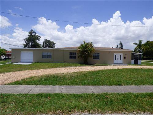 Photo of 1598 NE 171st St, North Miami Beach, FL 33162 (MLS # A10883092)