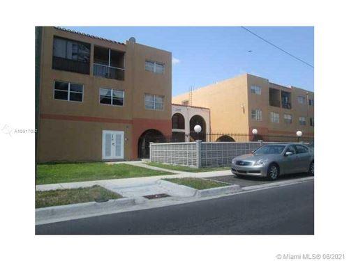Photo of 1300 S 53rd St #5, Hialeah, FL 33012 (MLS # A10917092)