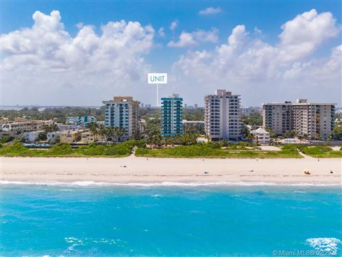 Photo of 9201 Collins Ave #1125, Surfside, FL 33154 (MLS # A10923092)