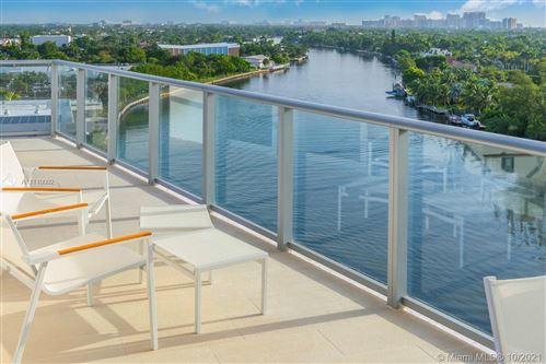 Photo of 1180 N Federal Hwy #501, Fort Lauderdale, FL 33304 (MLS # A11110092)