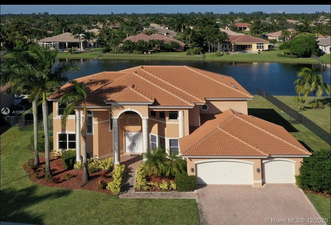 15079 SW 39th St, Davie, FL 33331 - #: A10965092