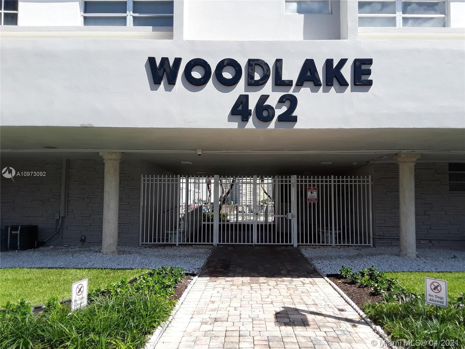 462 Golden Isles Dr #109, Hallandale Beach, FL 33009 - #: A10973092