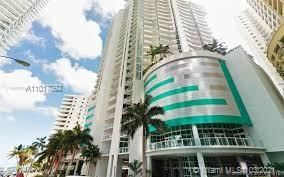 218 SE 14th St #1102, Miami, FL 33131 - #: A11017092