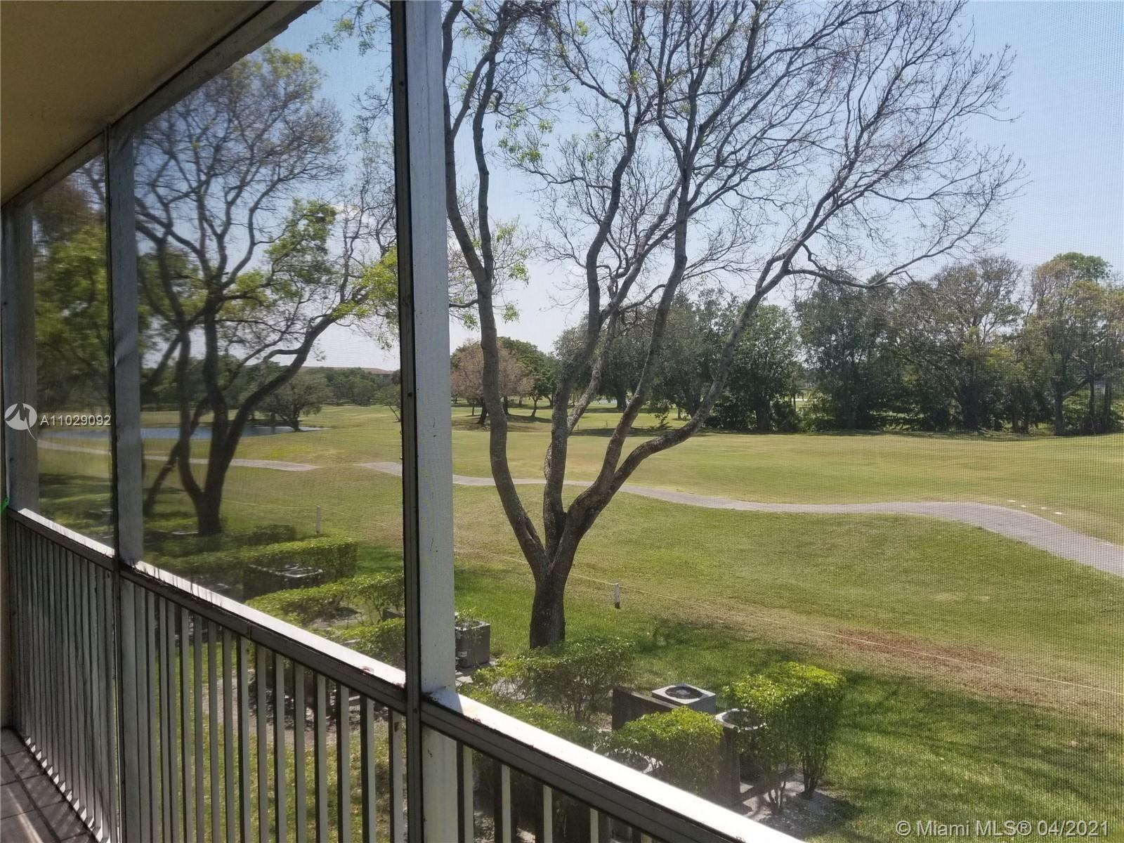 Photo of 400 SW 134th Way #213F, Pembroke Pines, FL 33027 (MLS # A11029092)