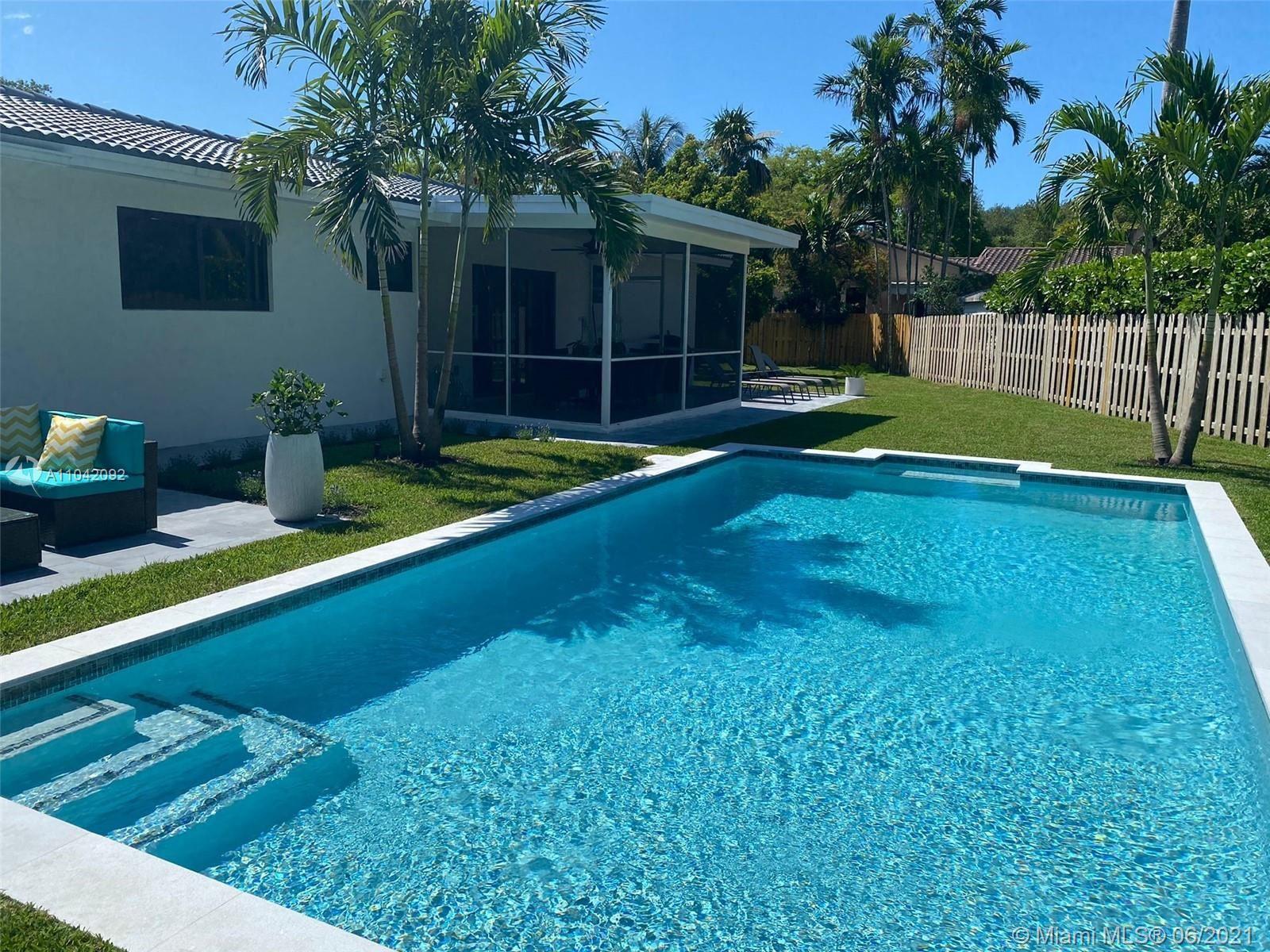 11504 NE 6th Ave, Biscayne Park, FL 33161 - #: A11042092