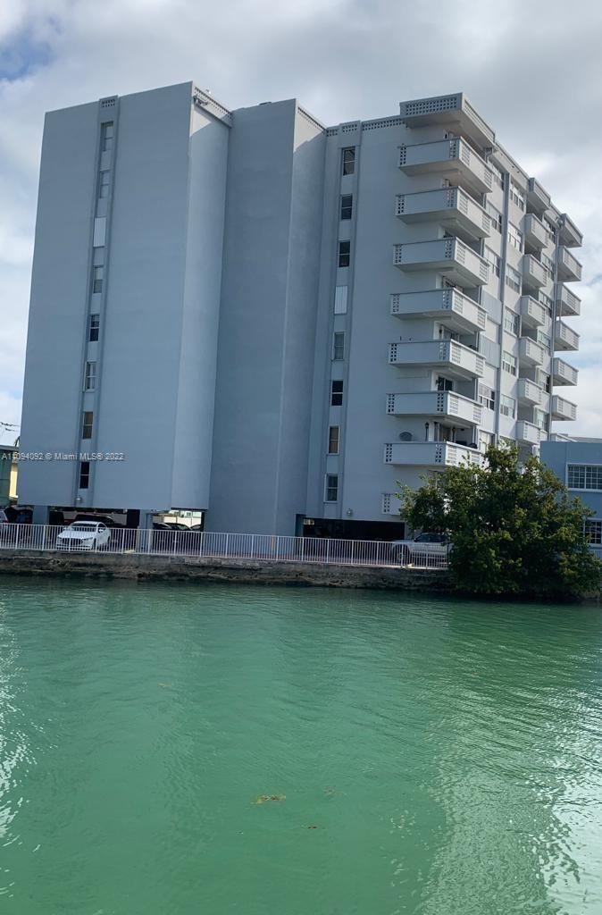 7118 Bonita Dr #605, Miami Beach, FL 33141 - #: A11094092