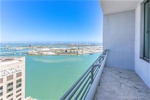 Photo of 335 S Biscayne Blvd #LPH-04, Miami, FL 33131 (MLS # A10424093)