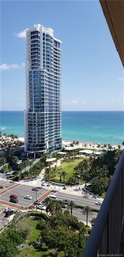 Photo of 210 174th St #2117, Sunny Isles Beach, FL 33160 (MLS # A10652093)