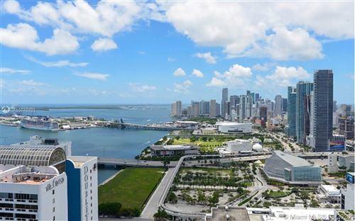 Photo of 1750 N Bayshore Dr #5214, Miami, FL 33132 (MLS # A10745093)